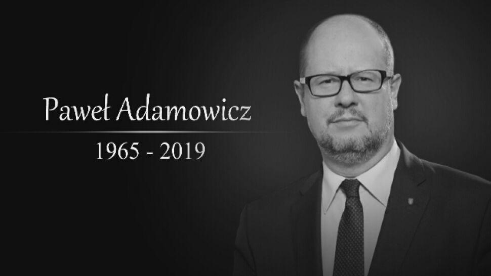 """""""Pawle, nigdy o Tobie nie zapomnimy"""". Politycy żegnają prezydenta Gdańska"""