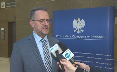 Groził prezydentom Wrocławia i Poznania. Usłyszał zarzuty