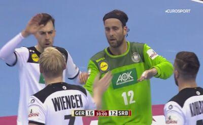 Trzecie zwycięstwo Niemiec w mistrzostwach świata