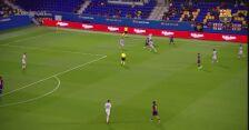 Kolejny wielki talent z Barcelony. Genialny gol Alexa Collado