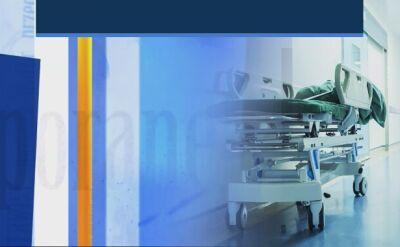 Problemy kadrowe na oddziałach w szpitalach w Polsce