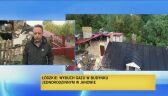 Wybuch gazu w Janowie. Dom zostanie rozebrany