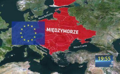 Między morzami. Czy sąsiedzi chcą przywództwa Polski?