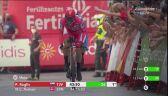 Roglić zwyciężył w wyścigu Vuelta a Espana 2021