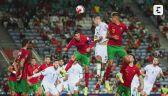 Mecz Irlandia - Portugalia. Eliminacje MŚ 2022