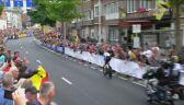 Wout van Aert wicemistrzem świata w jeździe indywidualnej na czas