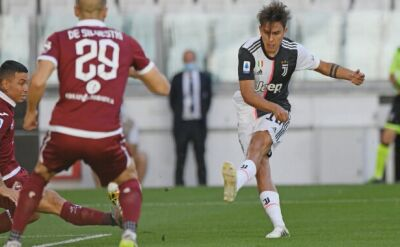 Juventus rozbił Torino w 30. kolejce Serie A