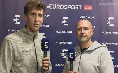 Komentatorzy Eurosportu wybrali faworytki turnieju singlistek Rolanda Garrosa