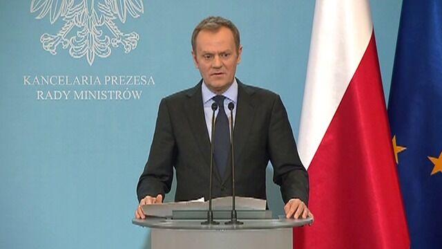 Tusk: Rostowski nowym wicepremierem