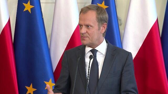 Minister finansów sprawdzał konsekwencje po rozmowie Nowaka z Parafianowiczem