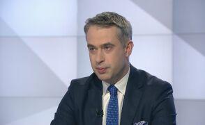 Krzysztof Gawkowski o wniosku Lewicy o Trybunał Stanu dla Mariana Banasia