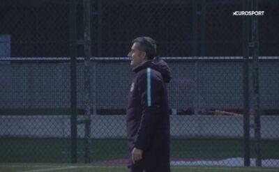 Valverde może odejść z Barcelony, klub rozmawiał z Xavim