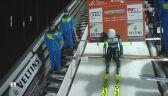 Skok Aleksandra Zniszczoła z kwalifikacji do konkursu w Neustadt