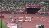Tokio. Lekkoatletyka: Ingebrigtsen mistrzem olimpijskim w biegu na 1500 m. Rozmys ósmy