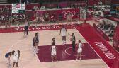 Tokio. Amerykanki wygrały 79:59 w meczu z Serbkami w koszykówce kobiet