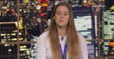 Tokio. Maria Andrejczyk o trudnych życiowych doświadczeniach po Rio