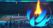 Tokio. Znicz olimpijski zgasł