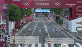 Tokio. Zdziebło zajęła 10. miejsce w chodzie na 20 km kobiet