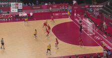Tokio. Piłka ręczna kobiet. Norweżki pokonały Szwedki 36:19 i zdobyły brązowy medal