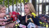 Trzaska-Wieczorek: Rząd będzie powołany 22 września