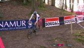 Lucinda Brand wygrała przełajowy wyścig w Namur