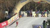 Szwajcarki wygrały w Dreźnie drużynowy sprint w biegach narciarskich