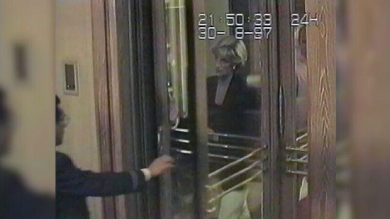 31.08.1997 r. księżna Diana zginęła w wypadku samochodowym