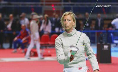 Aleksandra Socha zdobywała medale dla Polski