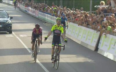 Visconti wygrał Giro della Toscana