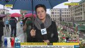 Berlinczycy łączą się w żałobie po zamachach w Paryżu