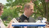 Rzecznik archidiecezji wrocławskiej o ataku na księdza