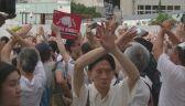 W Hongkongu zapowiedzi kolejnych strajków i protestów przeciw ekstradycji do Chin