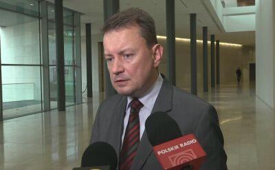 Polska nie weźmie udziału w nowym programie przesiedleń
