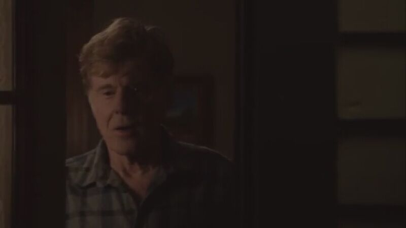 "Trailer filmu z Jane Fondą i Robertem Redfordem ""Nasze noce"""