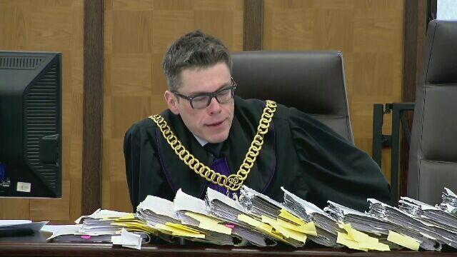 Uzasadnienie decyzji sędziego Igora Tulei. Część 3.