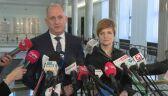 Neumann: ta bezczelność i arogancja ma twarz Anny Zalewskiej