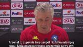 Ancelotti: Trener Emery ma większe doświadczenie ode mnie