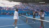 Skrót meczu Naomi Osaka - Cori Gauff w 3. rundzie Australian Open