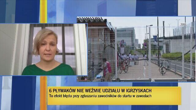 """""""Polski Związek Pływacki nie przyznaje się do błędu"""""""