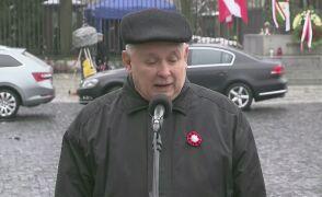 Kaczyński: trzeba toczyć trudną walkę o suwerenność