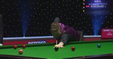 Kyren Wilson awansował do ćwierćfinału turnieju Masters