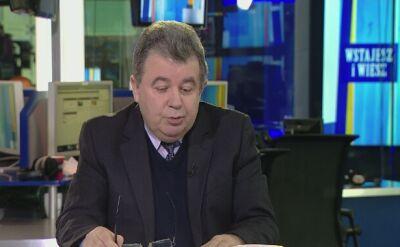 Wiceszef Kancelarii Sejmu zaprzecza słowom bohaterów afery madryckiej