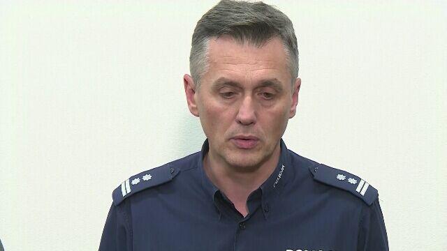 Policja wie do kogo należy ręka wyłowiona z Warty