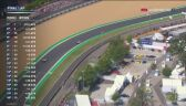 Pech zespołu Kubicy w 24h Le Mans. Samochód zatrzymał się tuż przed metą