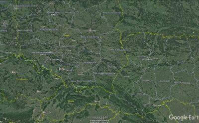 Pijany 37-latek potrącił w Gliwicach motocyklistę i uciekł