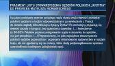 """Stowarzyszenie Sędziów Polskich """"Iustitia"""" napisało list do szefa rządu"""