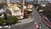 Kubica, Russell i inni kierowcy na torze w Baku