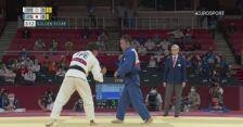 Tokio. Naohisa Takato złotym medalistą olimpijskim w judo do 60 kg