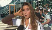 Maria Andrejczyk: przygotowana jestem na najgorsze, oczekuje najlepszego