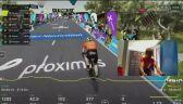 Van Avermaet wygrał wirtualny wyścig dookoła Flandrii